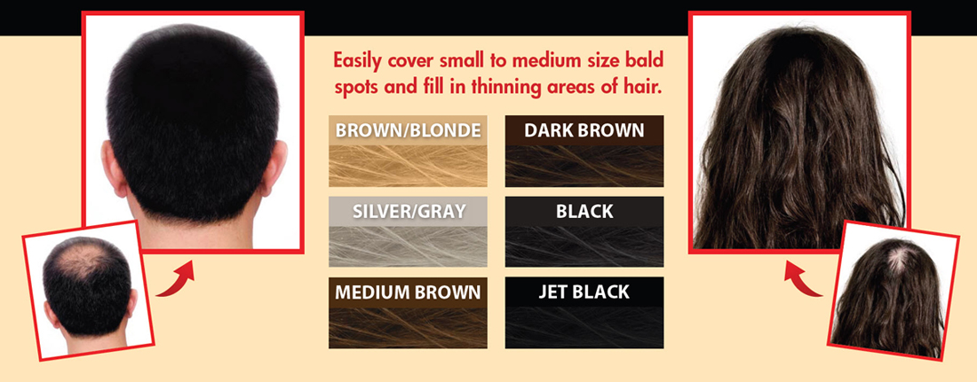 Hair Color Thickener Semi Permanent Colors